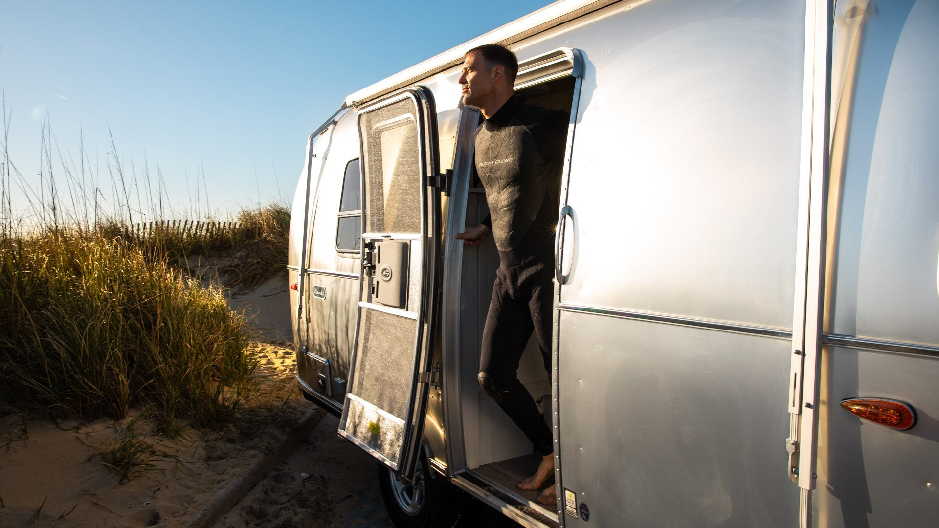 What to look for when buying a used RV or trailer